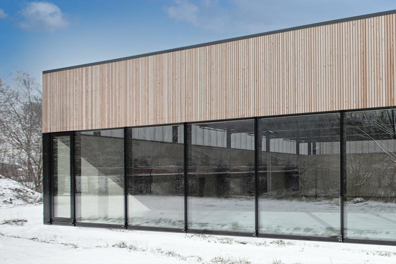 Bauprojekt Ingolstadt
